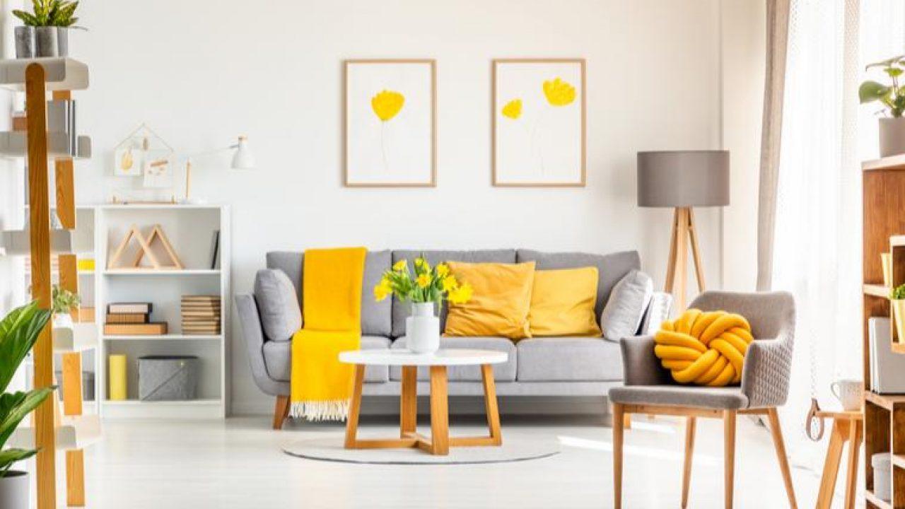 Pantone 2021: cómo decorar tu casa con el color del año | Ciencuadras