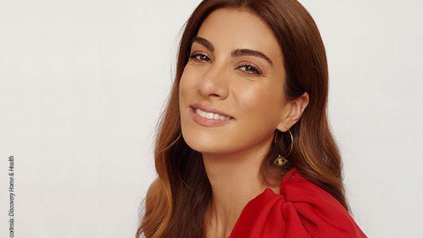 Consejos de decoración de la presentadora Andrea Serna