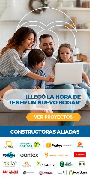 Constructoras aliadas