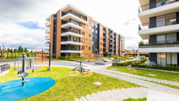 proyectos de vivienda en cajica