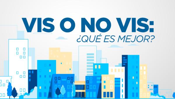 Proyectos VIS y No VIS