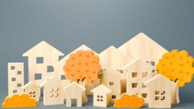 oferta de vivienda nueva