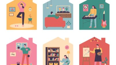 ideas para una habitación vacía en casa