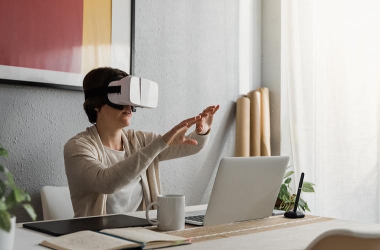 herramientas digitales realidad virtual
