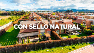 Proyectos de vivienda en Cajicá