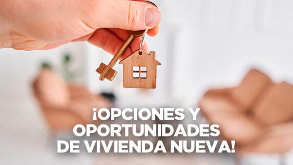 proyecto de vivienda nueva para todos