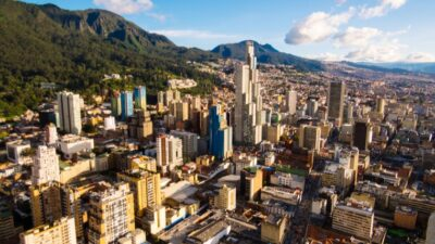 Invertir en vivienda en Bogota